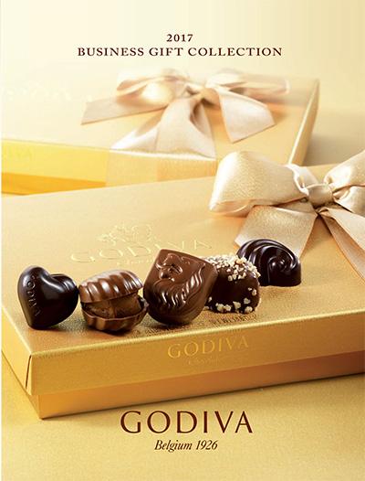 Godiva 2017