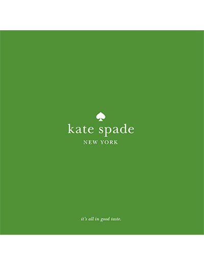 Kate Spade AIGT by Lenox
