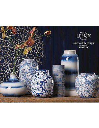 Lenox New for 2018